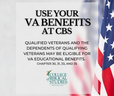 REVISED VA BENEFITS